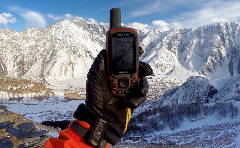 Это может спасти вам жизнь: как отправить GPS-координаты с телефона, если вы потерялись