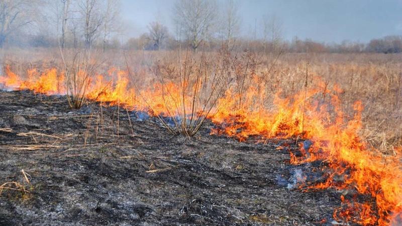 В ближайшие дни в Свердловской области ожидается резкое потепление, соблюдайте меры безопасности!