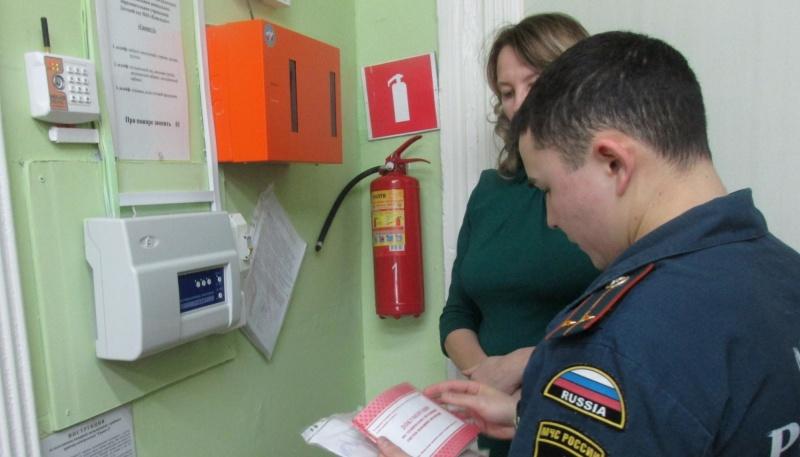 Новая система надзора начнет действовать с 1 июля